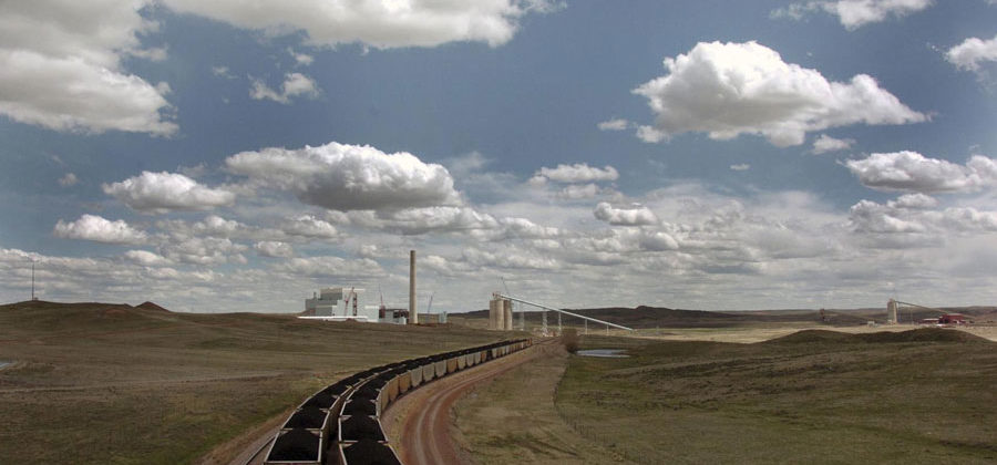 Campbell County at center of coal innovation