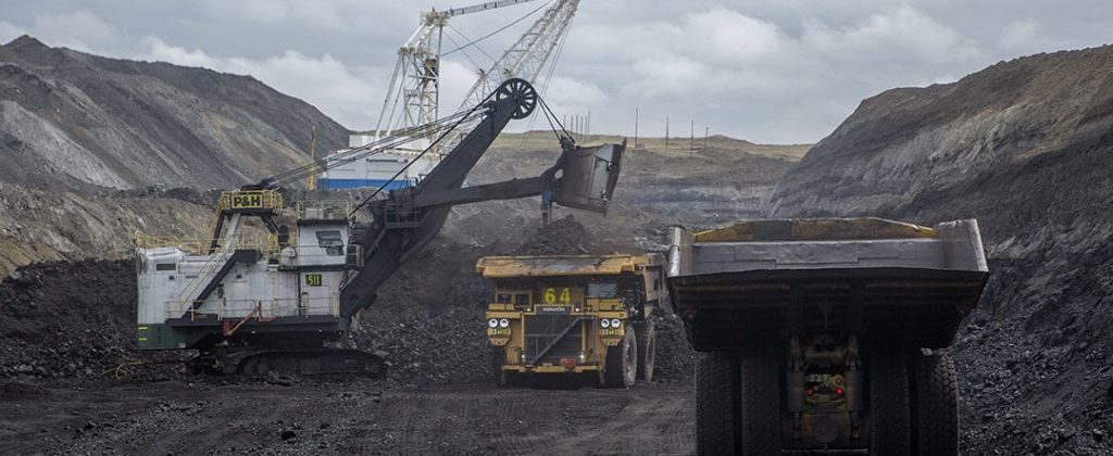 'Not on my watch': Gordon Vows to Protect Wyoming's Coal Energy Industry