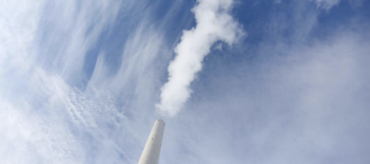 Carbon capture: can it be efficient, cost-effective and commercial scale all at once?