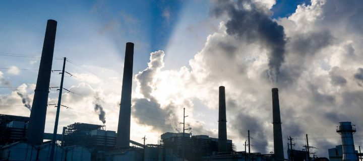 ExxonMobil Shares Plans for Carbon Capture Project with County